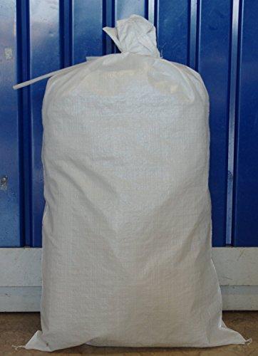 Preisvergleich Produktbild Säcke in Raffia für verschiedene Maßnahmen verwendet 60cmx100cm (10)