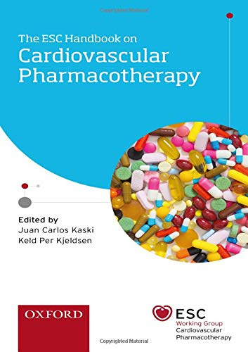 The ESC Handbook on Cardiovascular Pharmacotherapy (The European Society of Cardiology Series)