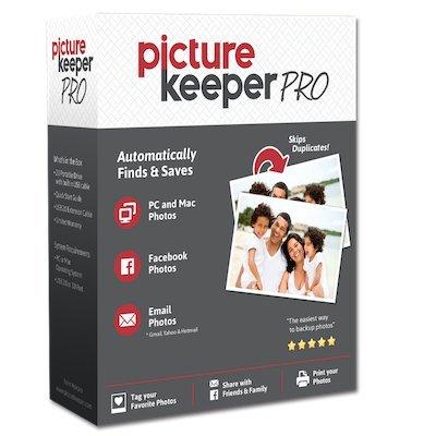 Simplified IT Picture Keeper-System Auto für Schaffen-Sicherungen und Bilder up to 250000 Photos -