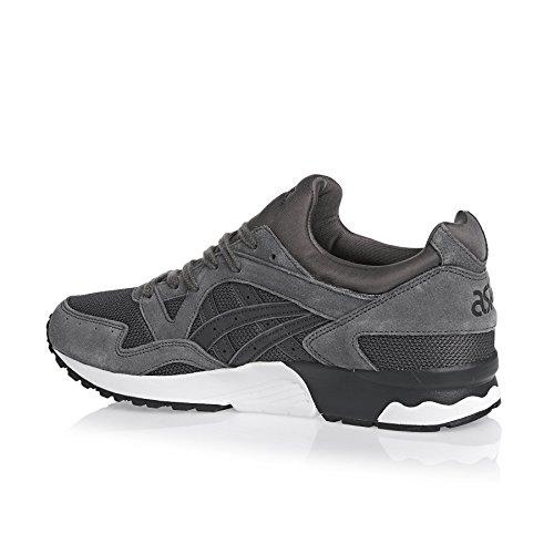Asics Gel-Lyte V, Chaussures de Course pour Entraînement sur Route Homme Multicolore (Carbon/Dark Grey)