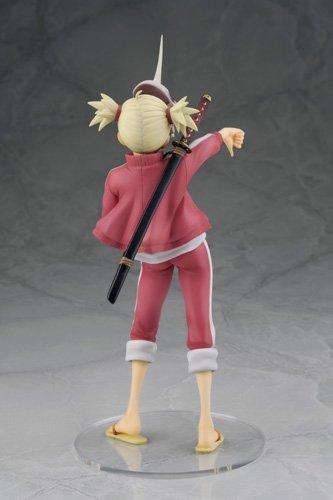 BLEACH monkey persimmon Hiyori (1/8 Scale PVC Figure) (japan import) 5
