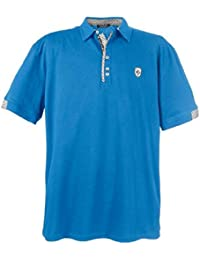 Lavecchia - Polo - Homme Turquoise Turquoise