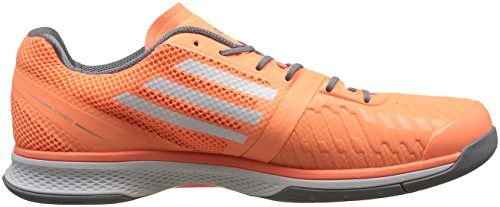 adidas W Adizero Counterbl, Chaussures de Handball femme Grey