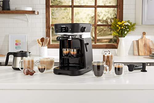 Breville VCF117 Espresso Coffee Machine