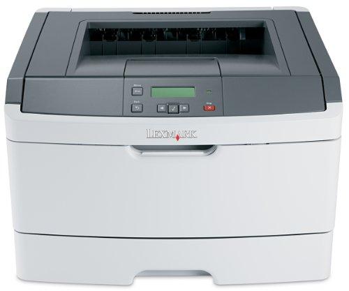 Lexmark E360DN Mono Laserdrucker - Hp-lexmark-drucker-toner