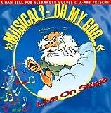 Musical? - Oh My God... - Original Wien Cast 1993