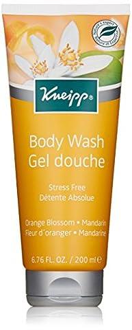 Kneipp 200 ml Stress Free Body Wash