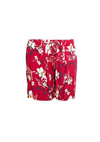 Smash! Damen Panties Ficus Rot (Red)