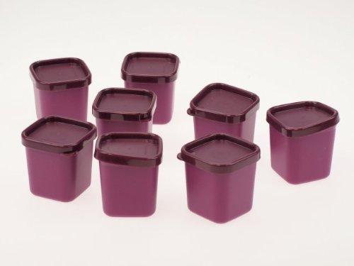 Tupperware (c) Gourmet-Förmchen (8)