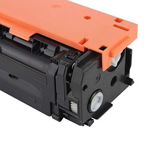 Preisvergleich Produktbild Cool Toner kompatibel toner für CF210X kompatibel Toner für HP LaserJet Pro 200 color M251n M251nw MFP M276n M276nw, CF210X 131X 131A Toner, 2400 seiten