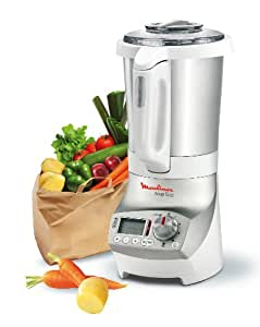 Moulinex lm902127 blender soup maker soup and co kitchen home - Blender moulinex soup and co ...