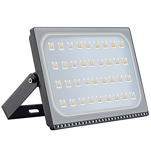 Proyector LED para exteriores