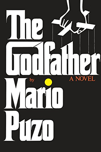 The Godfather Cover Image