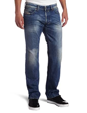 Diesel - Jeans Diesel Safado 885V Regular Slim-Straight - Bleu, W30 / L32 - (fr T40)