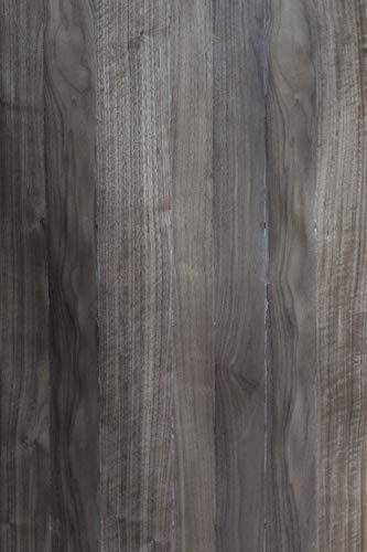 Lámina madera nogal americana fabricación muebles