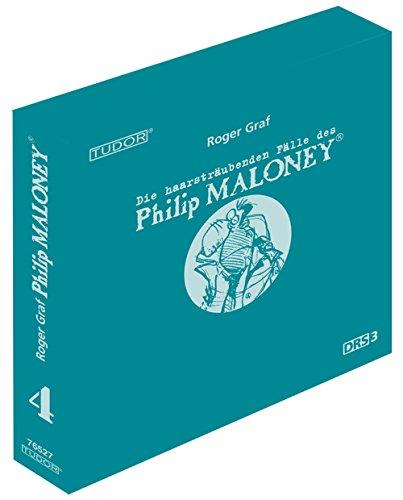 Philip Maloney 4 BOX (Vol. 16-20) Philips 19