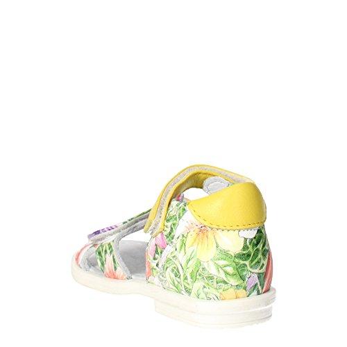 Ciao Bimbi 12032.10 Sandale Fille à fleurs
