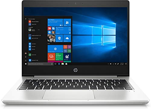 "HP ProBook 430 G6 Silver Notebook 33,8 cm (13,3"") 2.1 GHz 8th gen Intel® CoreTM i3 i3-8145U"