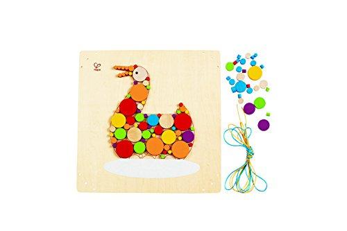 Hape HAP-E5130 Duck Décor Mosaic