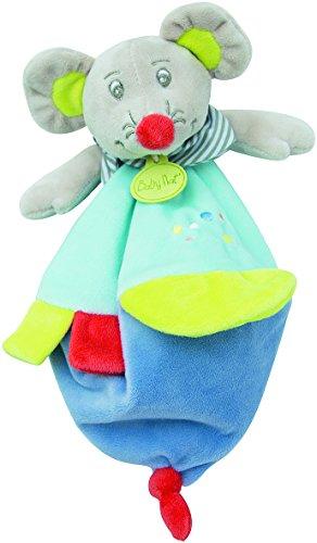 Baby Nat '-Doudou ratón-Surtido, bn0297wdk