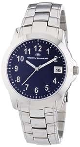 Tom Tailor Herren-Armbanduhr 5404404