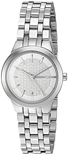 DKNY Ladies Park Slope Analog Fashion Quartz Watch NY2490