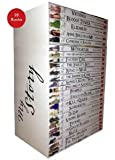 My Story Collection 25 Books Box Set Pack (Includes My Royal Story) (The sweep's boy, Road to war, The Storm to come, Sophie's secret war, Pyramid of secrets, PompeII, Fall of the blade, To kill a queen, Suffragette, D-Day, Viking Blood, etc)