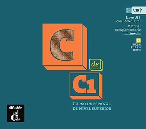 C de C1: Llave USB