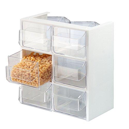 Imagen de Recipiente Para Conservar Alimentos Westmark por menos de 25 euros.