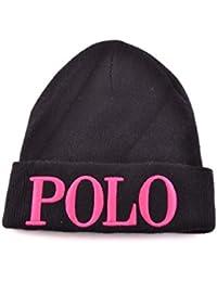 Amazon.it  cappello - Ralph Lauren   Cappelli e cappellini   Accessori ... 2e78cd25e482
