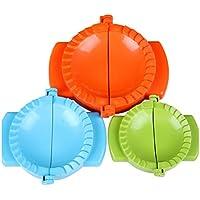 OUNONA 3 Stücke Maultaschenformer Dumpling Maker Ravioliformer