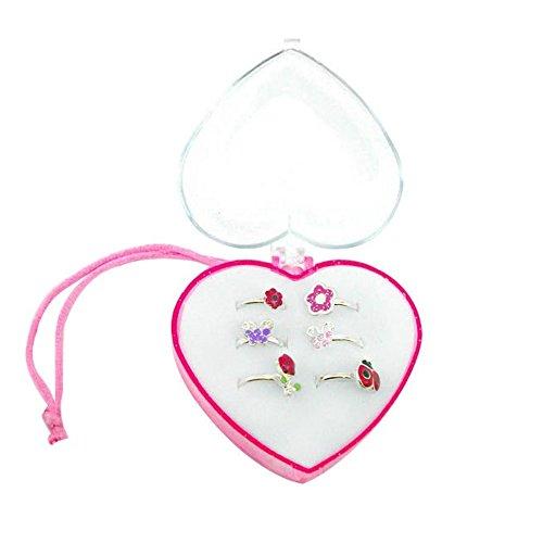 coffret-coeur-6-bagues-ajustables-fillette