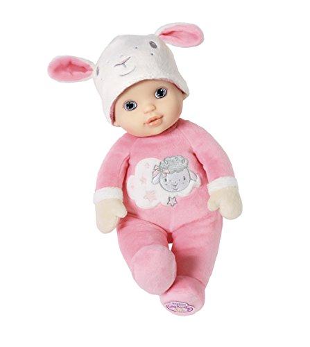 Zapf Creation 700495 Baby Annabell Newborn, 30cm