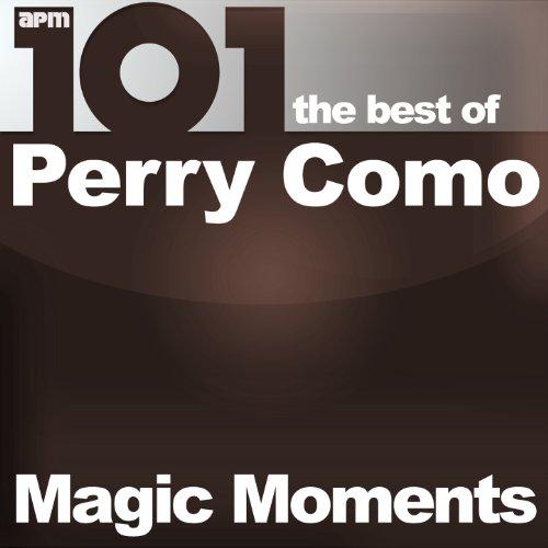 101 - Magic Moments the Best o...