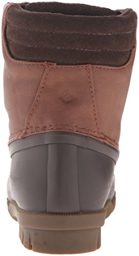 Ragazzi Scarpe Sperry Top-Sider Avenue Anatra Brown / Tan