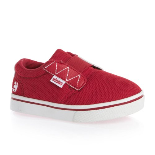 Etnies Td Jameson 2, baskets mixte enfant