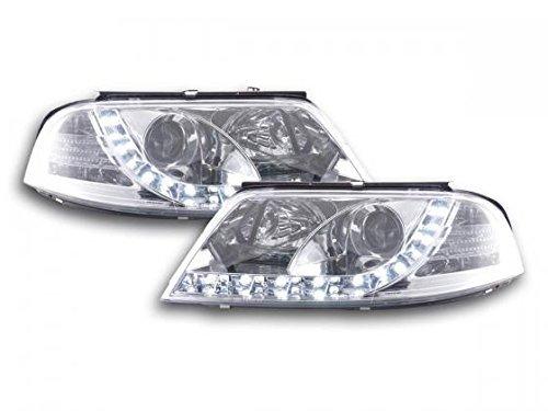 FK accessori Fanale auto fanale anteriore lampadine fari Daylight fkfsvw13529di ricambio