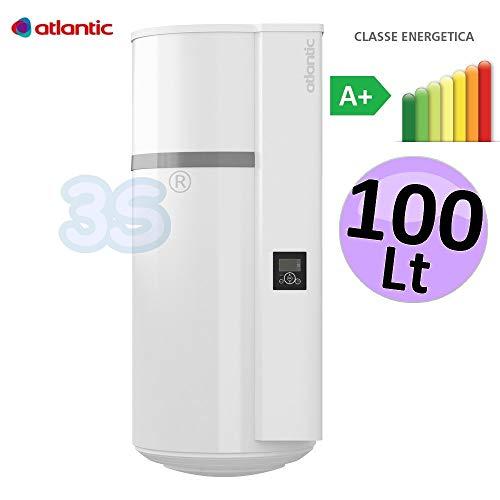 Imetec Eco Scaldabagno.Migliore Scaldabagno Elettrico A Pompa Di Calore Del 2019