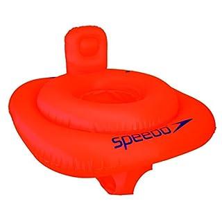 Mainline Kinder Accessoires Schwimmsitz Schwimmhilfe Orange 0-12