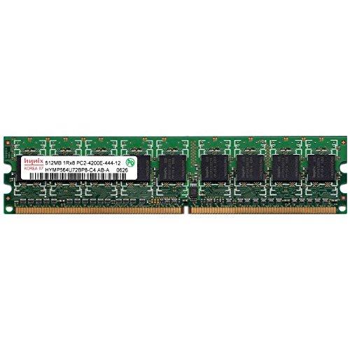 ram-serveur-ddr2-533-hynix-pc2-4200e-512mb-unbuffered-ecc-cl4-hymp564u72bp8-c4