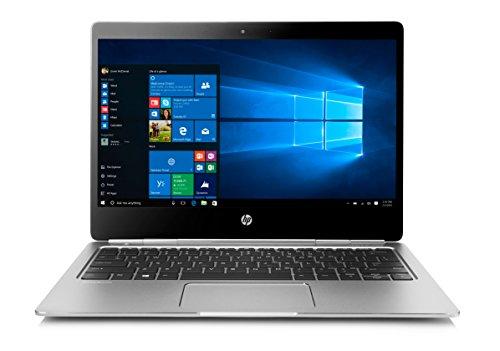 HP Elite Book G1 M5-6Y54/HD515/8GB/256GB SSD/12.5-/W10 Pro Plata - Ultrabo #3426