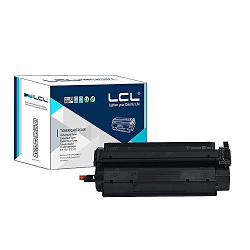 LCL(TM) 15A 15X C7115A C7115X 3500Seiten (1-Stück Schwarz) Toner Kompatibel für HP...