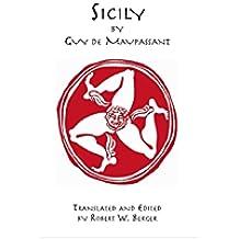 Sicily (Historical Travel) (English Edition)