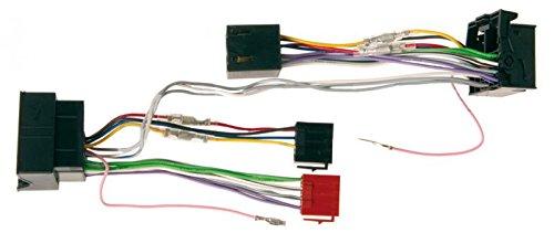 Parrot THB Burry FSE Manos Libres Adaptador Adaptador de radio ISO para...