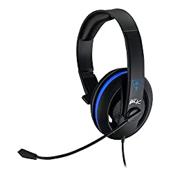 Turtle Beach P4c Chat Headset - Ps4 & Ps4 Pro