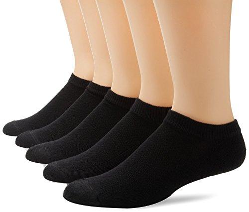 Hanes Ultimate X-Temp™ Men`s No Show Socks
