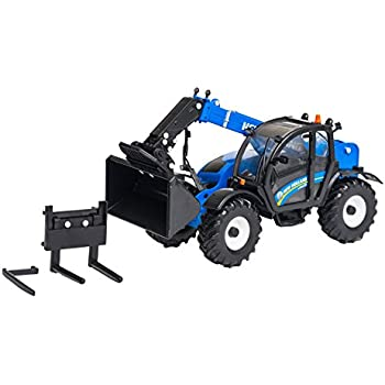 Collectable Farm Vehicle Tractor Toy For Indoor and Outdoor Play