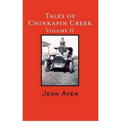 tales-of-chinkapin-creek-volume-ii-bob-ayer-ann-van-saun-kevin-meredith-paperback-common