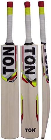 Sareen Sports Ton Tennis Kashmir Willow Cricket Bat