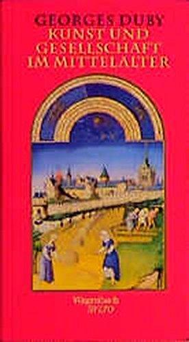 Kunst und Gesellschaft im Mittelalter. (Wagenbach SALTO)